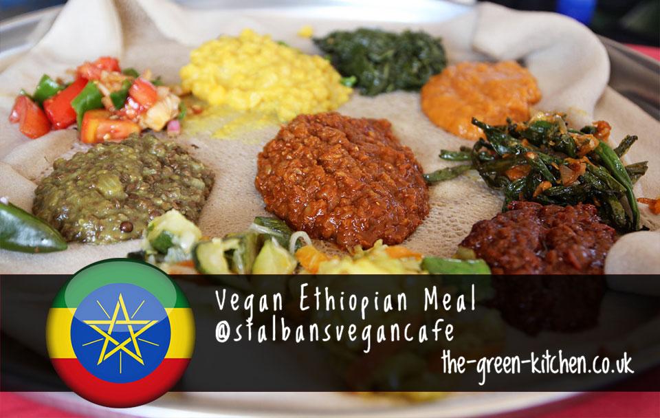 Ethiopian Night October