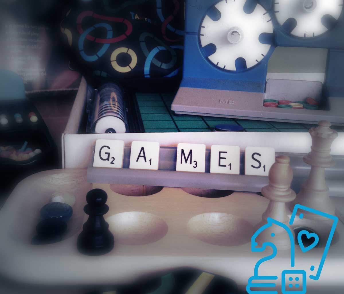 Games Night Feature
